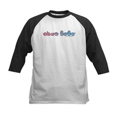 PinkBlue SIGN BABY Tee