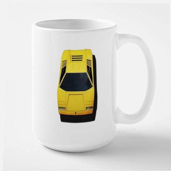 Lambo Large Mug