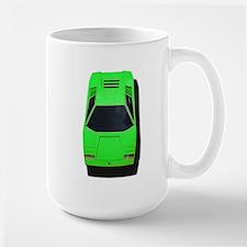 Lambo Mug