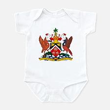 Trinidad and Tobago Infant Creeper