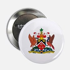 "Trinidad and Tobago 2.25"" Button (10 pack)"
