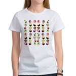 Cupcakes Women's T-Shirt