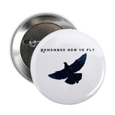 "Pigeons 2.25"" Button"