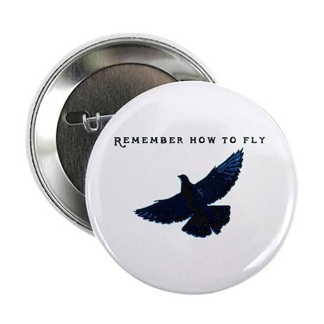 "Pigeons 2.25"" Button"
