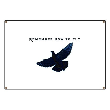 Pigeons Banner