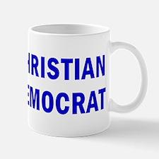 Christian Fish Dem Donkey Mug