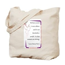 Women Are Strong 4 Tote Bag
