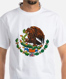 Mexican Coat of Arms Shirt