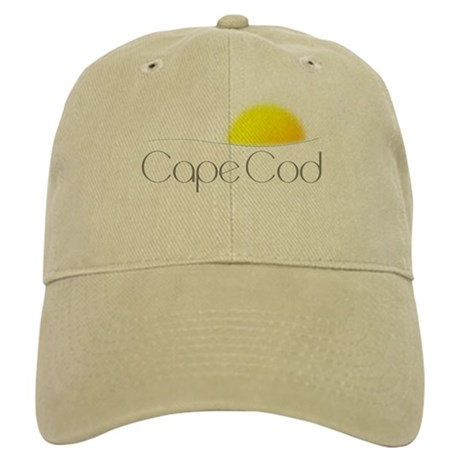 Cape Cod Sun Cap