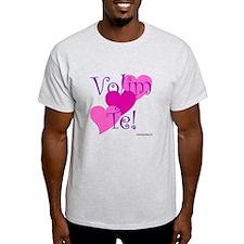 Volim Te 2 (I Love You - Serb T-Shirt