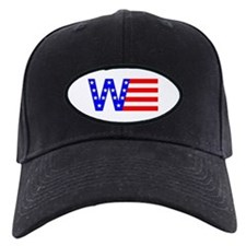 W Flag Baseball Hat