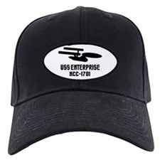 USS Enterprise Baseball Hat