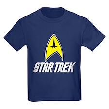 Star Trek Command T