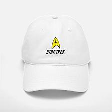Star Trek Command Baseball Baseball Cap
