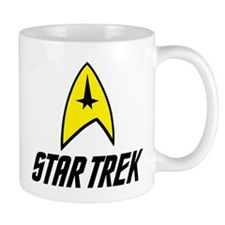 Star Trek Command Mug