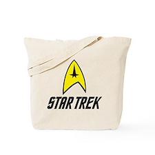Star Trek Command Tote Bag