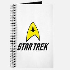 Star Trek Command Journal