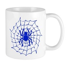 Halloween Spider Mug