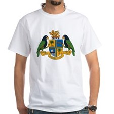 Dominica Coat of Arms Shirt