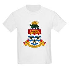 Cayman Islands Kids T-Shirt