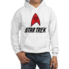 Star Trek Engineering Hoodie