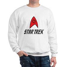 Star Trek Engineering Sweatshirt