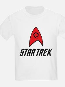 Star Trek Engineering T-Shirt