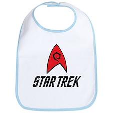 Star Trek Engineering Bib