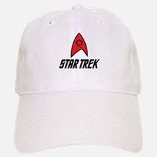 Star Trek Engineering Baseball Baseball Cap