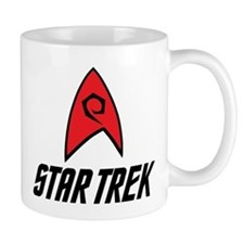 Star Trek Engineering Mug