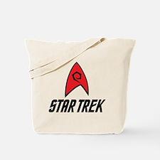 Star Trek Engineering Tote Bag