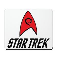 Star Trek Engineering Mousepad