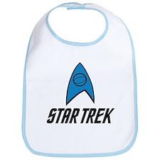 Star Trek Science Bib