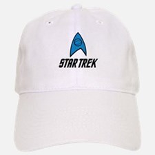 Star Trek Science Baseball Baseball Cap