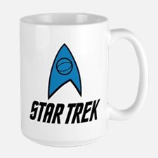 Star Trek Science Mug
