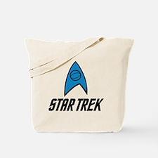 Star Trek Science Tote Bag