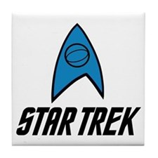 Star Trek Science Tile Coaster