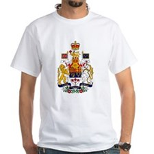 Canadian Coat of Arms Shirt