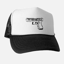 Unique Progressivism Trucker Hat