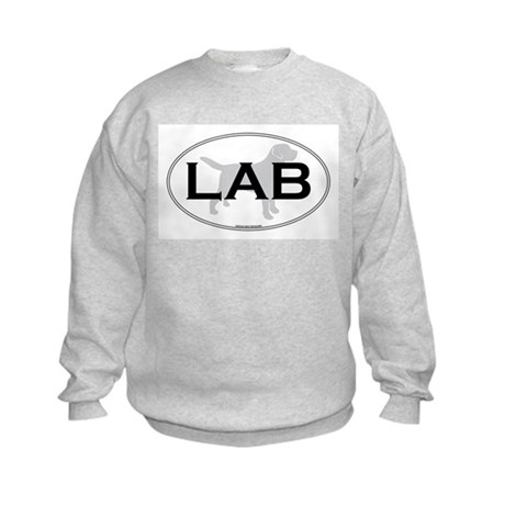 LAB II Kids Sweatshirt