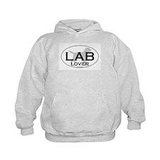 LAB LOVER II Hoodie