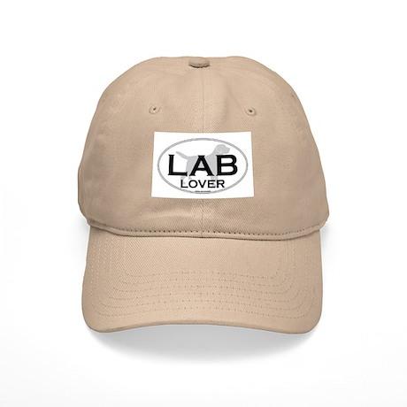LAB LOVER II Cap