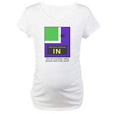 """IN"" - Shirt"