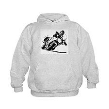 Kids Concours Hoodie Sweatshirt