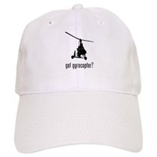 Gyrocopter Baseball Baseball Cap