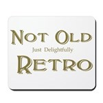 Not Old Mousepad