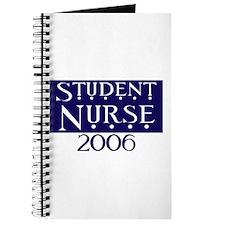 Student Nurse 2006 Journal