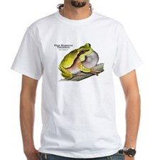 Pine Barrens Treefrog Shirt