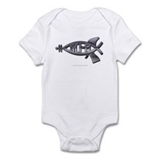 Sci Fi Infant Bodysuit