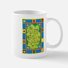 The Green Bean Mug